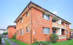 8/19 Browning Street, Campsie NSW