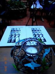 #EntreLetrasYvinos (Barba azul) Tags: entre poetas poesa con perdon parrillada plaza bulle guadix comarcadeguadix caminomozarabedesantiago palacio julio visconti vinos mojito door puerta cartel paco antonio vertijana naranjuez patio cultura y gastronoma