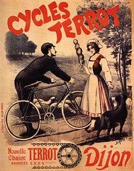 affiche1896 (foot-passenger) Tags: terrot bicycle 1896