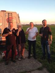160801 - Ballonvaart Sappemeer naar Westerlee 17
