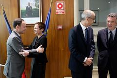 Minut de silenci atemptat de Niça.15-07-2016 (Govern d'Andorra) Tags: ambaixada andorra atemptat frança matha minut niza silenci victimes