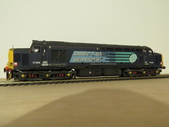 """37688 """"Kingmoor TMD"""" DRS Direct Rail Services (37686) Tags: 37688 kingmoortmd drs direct rail services"""