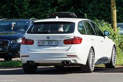 BMW Alpina B3 BiTurbo (aguswiss1) Tags: bmwalpinab3biturbo bmw alpina b3 biturbo