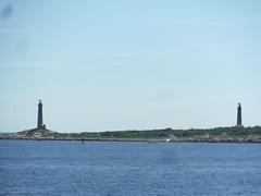 Thacher Island (allanwenchung) Tags: rockport island architecture lighthouse
