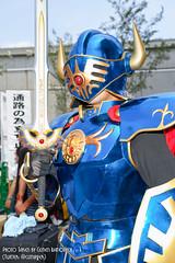 SDIM0624 (John Smith Fitzgerald) Tags: c90 コスプレ コミケ 夏コミ comikmarket comike cosplay