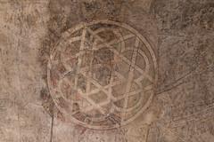 Original markings (petyr.rahl) Tags: spain aljafera zaragoza aragn es
