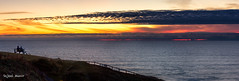 Troon Sunset (S Munir Photography) Tags: troon is town south ayrshire it situated west coast scotland