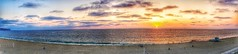Summer Sunset in Redondo Beach, CA (shinnygogo) Tags: sunset beach losangeles southbayla la hdr strand california