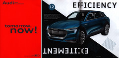 Audi 2015 Annual Report/ Geschftsbericht, tomorrow. now! Audi e-tron quattro concept (World Travel Library) Tags: audi 2015 annual report geschftsbericht tomorrow now etron quattro concept car brochures sales literature world travel library center worldtravellib auto automobil papers prospekt catalogue katalog vehicle transport wheels makes models model automobile automotive motor motoring drive wagen photos photo photograph picture image collectible collectors ads fahrzeug german cars   worldcars automobiles frontcover documents   broschyr  esite   catlogo folheto folleto   ti liu bror