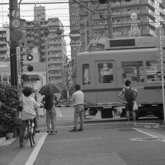 160626_ZenzaBronicaS2_008 (Matsui Hiroyuki) Tags: zenzabronicas2 zenzanon150mmf35 fujifilmneopan100acros epsongtx8203200dpi
