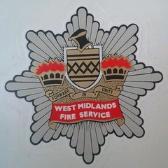 West Midlands Fire Service Helmet Transfer (Lesopc) Tags: wmfs west midlands fire service helmet transfer sticker badge crest logo 1987 1988 1989 1990 1991 1992 1993 1994 1995 1996 1997 1998 1999 2000 2001 2002 2003 2004 2005 2006 2007 2008 2009 2010 2011 2012 2013 2014 2015 2016