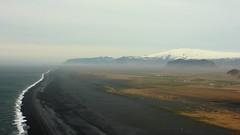Iceland - Day 4 - Dyrhlaey (Ryno du Plessis) Tags: iceland dyrhlaey black sand beach sea ocean eyjafjallajkull ptursey nature