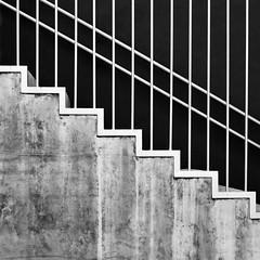 (ago.photo) Tags: minimalism minimalist minimalart minimal minimalistic monochrome monochromatic mono contrast concrete blackandwhite blackandwhitephotography blacknwhite lines architecture architecturephotography abstract abstractart