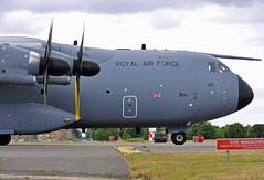 ZM410 A400M Atlas C.1 (Irish251) Tags: zm410 a400m atlas c1 airbus raf military transport a400