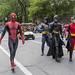 Superheroes Pride Parade 2016 - 06