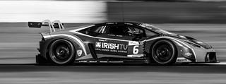 Lamborghini Huracan GT3. Barwell Motorsport.