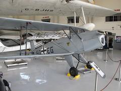 "Bucker Bu-131 Jungmann 1 • <a style=""font-size:0.8em;"" href=""http://www.flickr.com/photos/81723459@N04/28797698195/"" target=""_blank"">View on Flickr</a>"