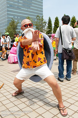 SDIM0619 (John Smith Fitzgerald) Tags: c90 コスプレ コミケ 夏コミ comikmarket comike cosplay