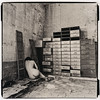 Detroit (silke s.) Tags: hasselblad 500cm analog film 6x6 120 mediumformat darkroom lithprint autaut