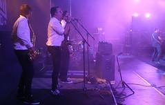 Juantxo Skalari & La Rude Band no Rev16 (Festival Revenidas) Tags: revenidas revenidas16 juantxoskalari la rude band