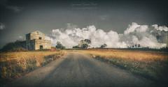 Verso la campagna (Giuseppe Tripodi) Tags: campagna paesaggio landscape countryside