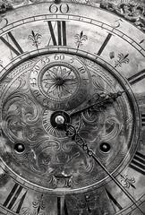 ... Like Clockwork (Lord Markus) Tags: clock orologio antico vecchio old time tempo timepiece clockwork castelmareta schloss wolfsthurn bressanone brixen racines ratschings principi vescovi vescovado barocco baroque nikon d300s sigma 1020