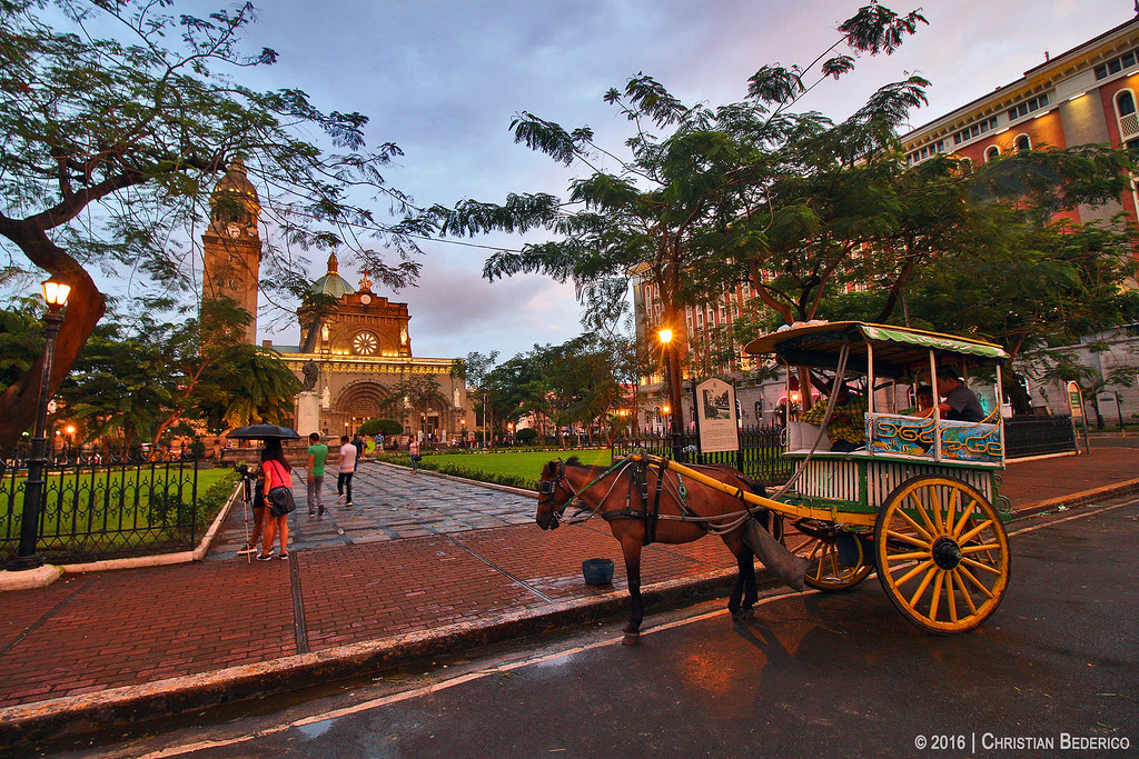 Things To Do In Manila, Philippines - Forums - Psyko Audio