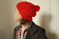 Safety Hat! (CaitlinD) Tags: ravelry