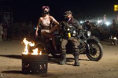 Wasteland Weekend (mr. nightshade) Tags: californiacity california unitedstates us wastelandweekend2016 californiacityca desert festival costumes madmax postapocalypse