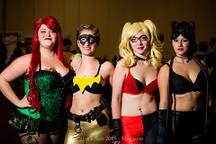 SP_45462 (Patcave) Tags: costumes anime film canon comics movie eos book photo dc costume orlando comic photoshoot cosplay f14 culture 85mm sigma pop hallway fantasy convention comicbook scifi snapshots megacon marvel ef 1740mm f4 2015 patcave 5d3 megacon2015