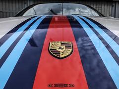 Porsche 911 GT3 Martini (MkII) '13 (GonzaloFG) Tags: detail slr ford chevrolet car sport skyline honda spain italia nissan martini evolution ferrari camaro mclaren enzo bmw gto jaguar mustang m3 ducati audi lamborghini rs m6 m5 challenge avant v8 rs2 spotting s2000 e30 nsx gallardo amg drifting rs4 typer gtr trackday murcielago etype quattro gt40 f40 r8 f12 rs6 v12 f50 cosworth nismo e46 r34 e36 berlinetta superleggera 458 899 m3csl desmosedici panigale ftype 275gtb rs3 e92 worldcars circuitodeljarama stralade m235i