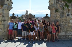 API High School Salamanca - Summer 2012 - Image  (83) (APIabroad) Tags: school high spain salamanca studyabroad summer2012 generationstudyabroad