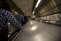 Up (jkoshi) Tags: england london up underground publictransportation escalator tube koshi jkoshi agreatnotion