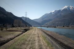 Primavera (Cani Sciolti Valtellina) Tags: primavera spring mud dirt lagodicomo fango deepinthewoods sterrato garvel sentierovaltellina lulujaystvt