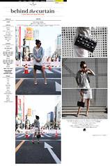 kate spade new york official blog (akiko hiramatsu) Tags: tokyo blog official fahion katespade fashionilustration fashionblogger officialblogger akikohiramatsu katespadeofficial