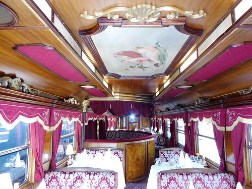 Majestic Train de Luxe - Austria