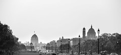 Rajpath (Amal Mourya) Tags: new vijay india way gate amal delhi hill rashtrapati bhavan indiagate chowk rajpath mourya amalmourya raisaina