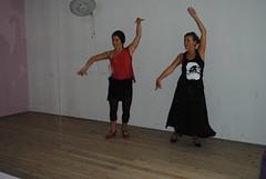 Clase baile flamenco1