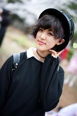 Harajuku Fashion Walk 31 (tomoike_2525) Tags: fashion walk harajuku 31
