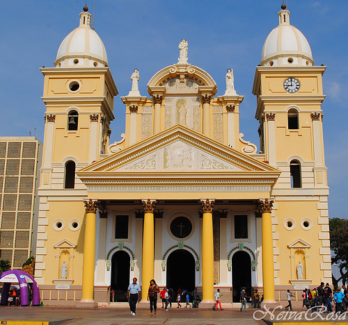 Basilica Ntra Sra Chiquinquirá