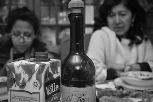 Wine & Juice