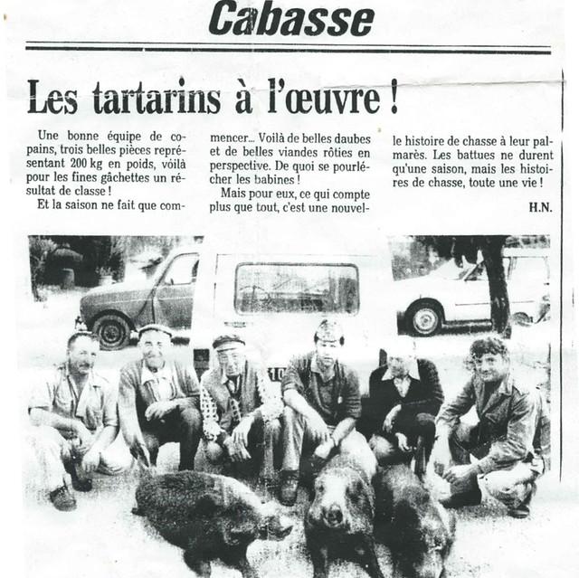 tartarins