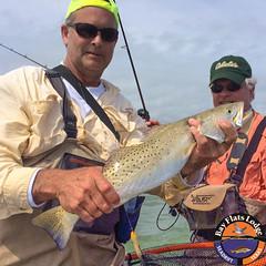 photo 5 (bayflatslodge) Tags: fish coast fishing lodging trout redfish angling