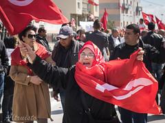 Bardo-2 (Altruisto) Tags: march tunisia sony protest strike tunisie bardo rx10