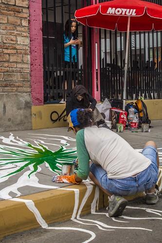 BAU 2013 Alejandra García