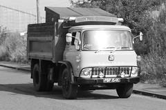 Bedford TK 290914 Woodhead-Leyland RR 169 (Frank Hilton.) Tags: classic vintage frank hilton historic vehicles trucks 290914woodheadleylandrr