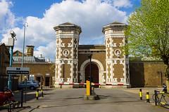 Wormwood Scrubs, W12 (LFaurePhotos) Tags: life street west london prison architect wormwoodscrubs