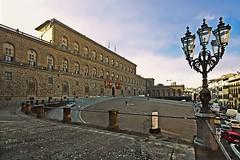 Palazzo Pitti (bellinipaolo31) Tags: firenze palazzopitti fc03911 granducatoditoscana monumenti italia toscana architettura paolobellini
