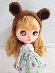 Doll custom By Sandra Efigenio