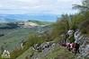 Verso Guado di Coccia - Freedomtrail